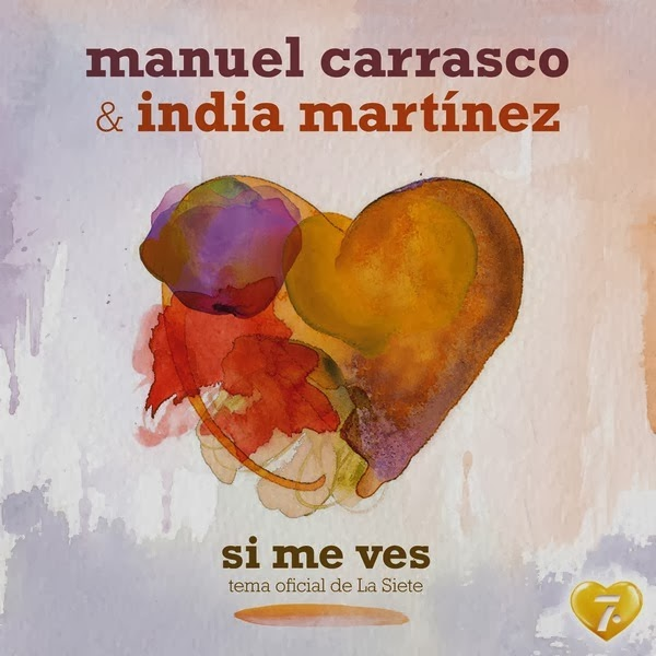 Manuel Carrasco - Si Me Ves (ft. India Martínez)