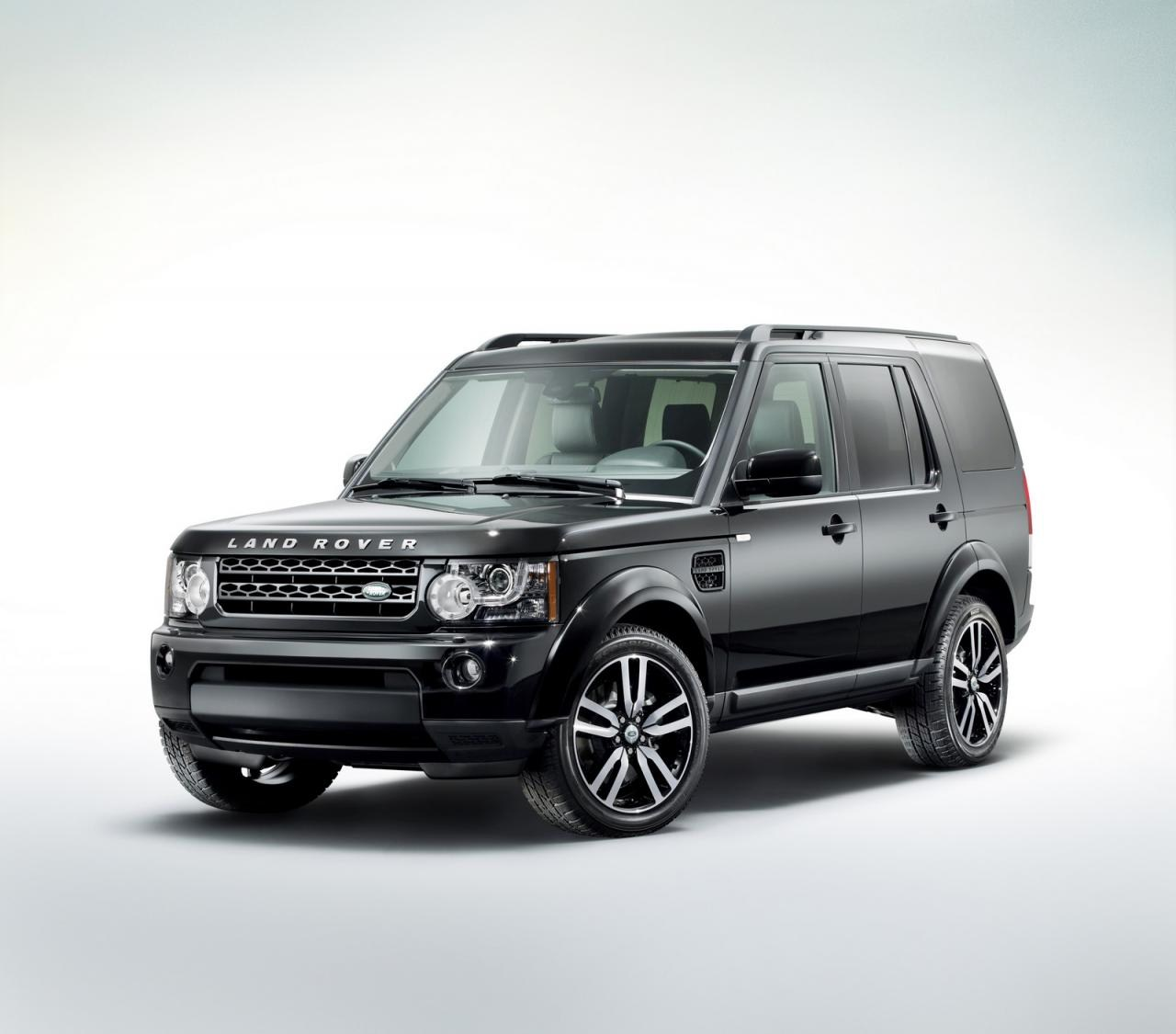 Land Rover Discovery 4 Cars Prices, Wallpaper, Specs Review