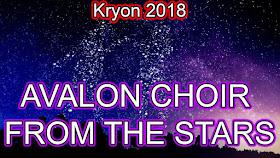 KRYON: Avalon Choir - 8 Botschaften - Lee Carroll - Bath, England, 25. May, 2018