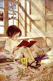 Chi legge, chi legge veramente, è altrove (A. Nothomb)