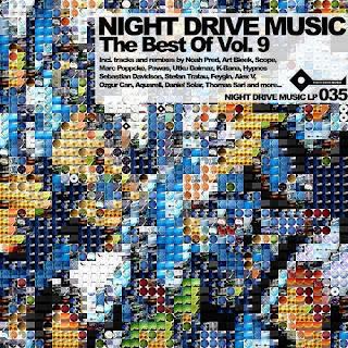 VA - The Best Of Night Drive Music Vol. 9