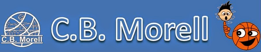 Club Bàsquet Morell