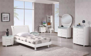 Girl Bedroom Sets
