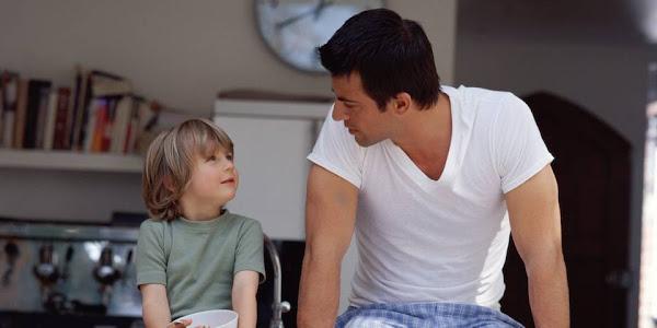 Hvordan snakke med barn om skolen - Official Website - BenjaminMadeira