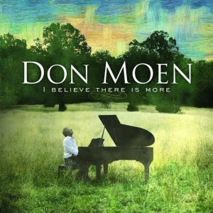 don moen painter of  the sky cover
