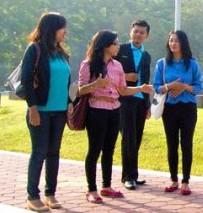 Daftar 10 Perguruan Tinggi Terbaik Di Indonesia Tahun 2015