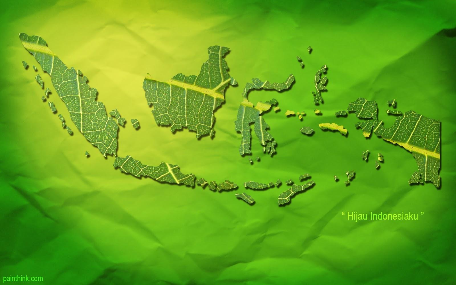 indonesia wallpaper - kreativitas membangun teknologi masa depan