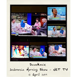 @Indonesia Morning Show - NET TV