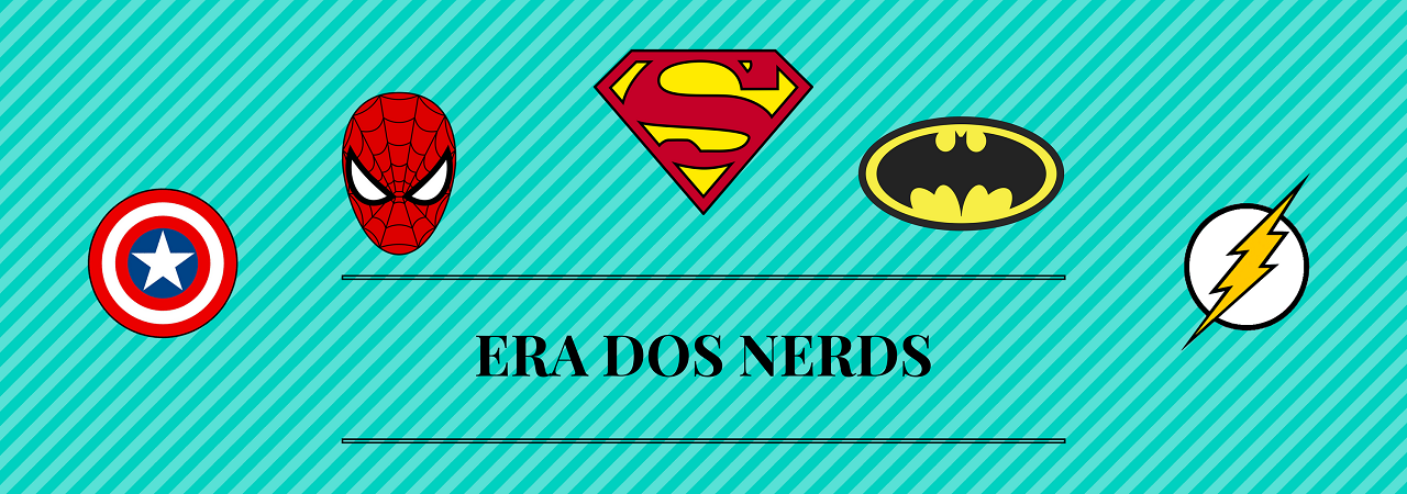 ERA DOS NERDS