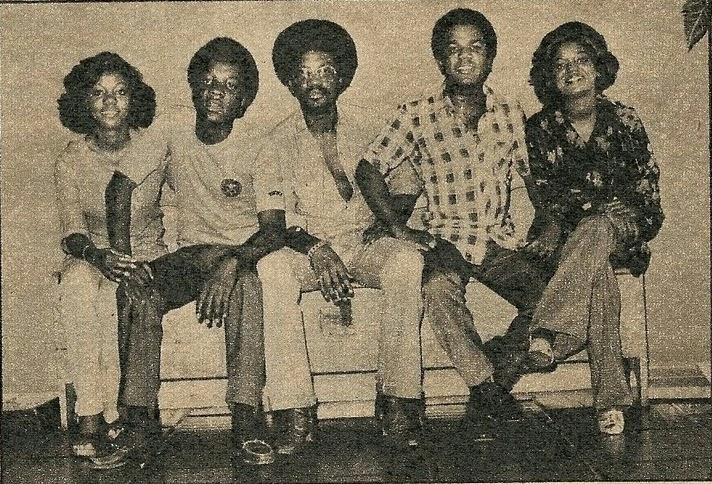 Quinteto Ternura Linda Manha Simao Pedro