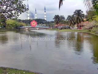 Tasik Shah Alam