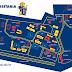 Mapa UNAH (Ciudad Universitaria)