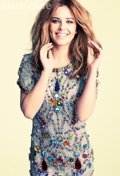 Cheryl-Cole-Covers-Marie-Claire-UK-May-2012