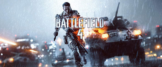 Exclusive Battlefield 4 Multiplayer Gameplay