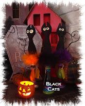 ~ Black Cats ~