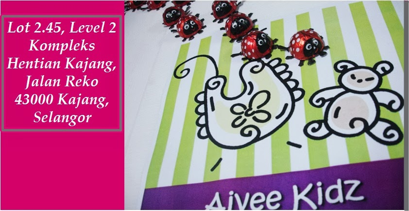 ~Aivee Emart Retail & Mix Wholesale~
