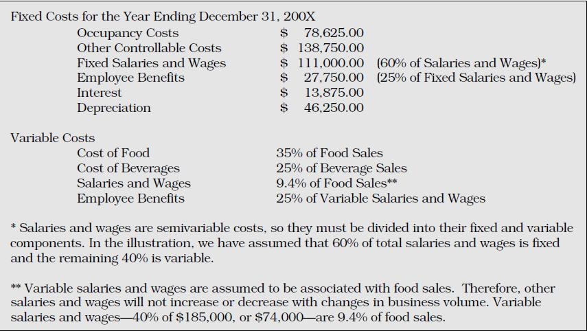cost benefit analysis mcdonalds Download mcdonalds pocket quality reference guide  and society through the lens of cost-benefit true cost attempts to dissect current affairs through the lens of cost-benefit analysis.