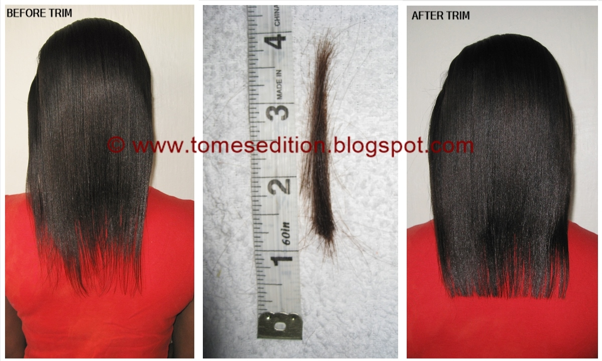 how to grow 4 inches of hair in a day