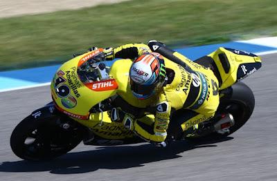 Hasil Lengkap Race Moto2 Indianapolis, Amerika 2015