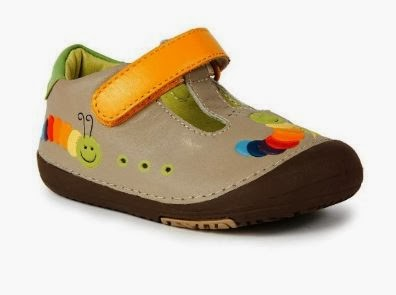 how to choose baby walking shoes the correct size after that