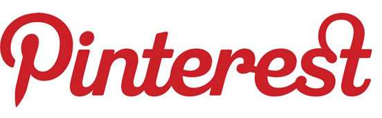 logotipo do pinterest
