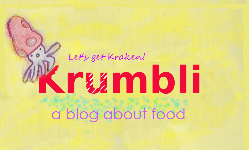 Krumbli : Exploring the World of Food