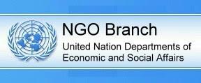 Cadastro na ONU