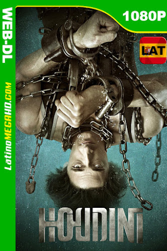 Houdini (Miniserie de TV) Temporada 1 (2014) Latino HD WEB-DL 1080P ()
