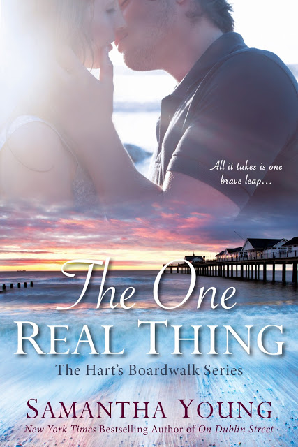 The One Real Thing - Review, Excerpt & Giveaway!