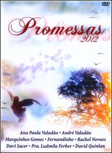 Download – DVD Promessas 2012 DVDRip