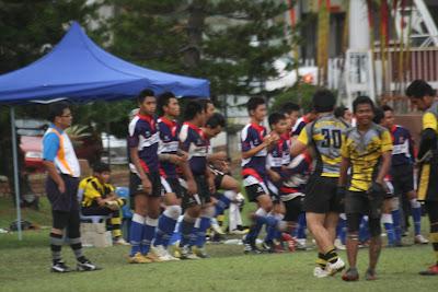 tanjung rhinos rugby memoir sebuah perjalanan tr 20102011