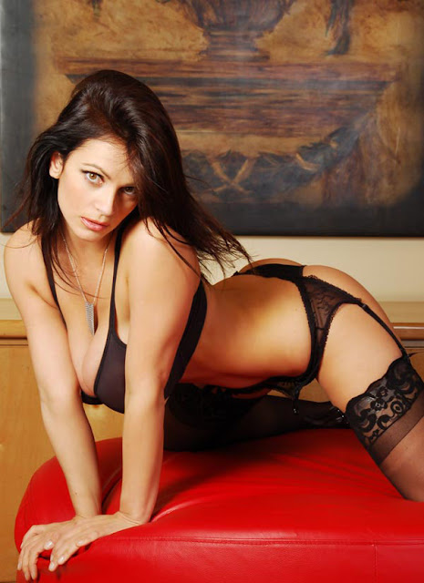 denise milani hot photos