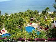 Malasia's Penang Island Beach Destination (penang park royal hotel)
