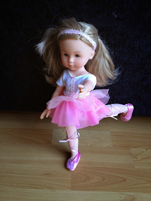 corolle les cheries doll