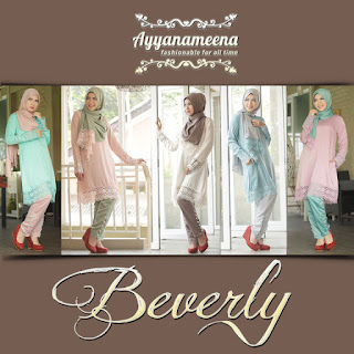 Ayyanameena Beverly All