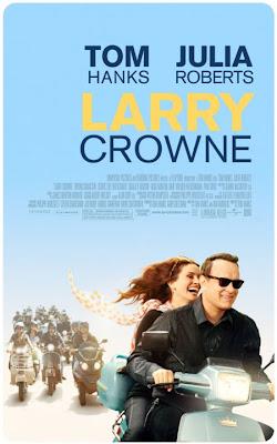 Larry Crowne: O Amor Está de Volta – AVI Dual Áudio + RMVB Dublado