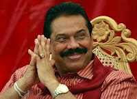 Rajapaksa Pledges To Increase Minimum Salary To Rs. 25,000