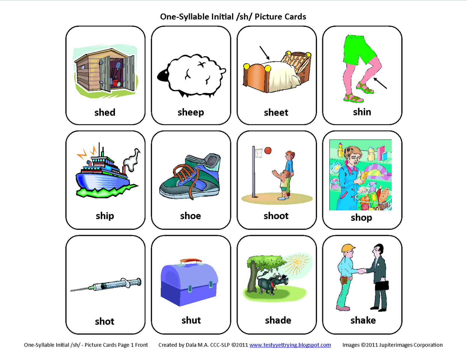 ake word family worksheets