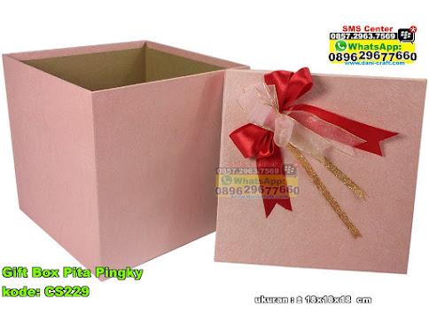 Gift Box Pita Pingky