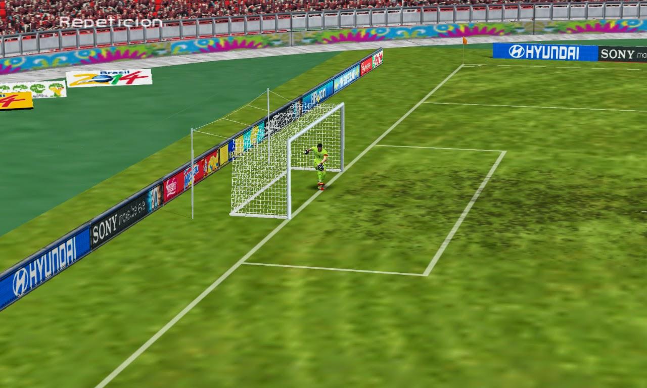 World Soccer Winning Eleven 9 - PcGameFreeTop
