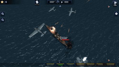 Download Battle Fleet 2 Atlantic Campaign PC Full Version 3