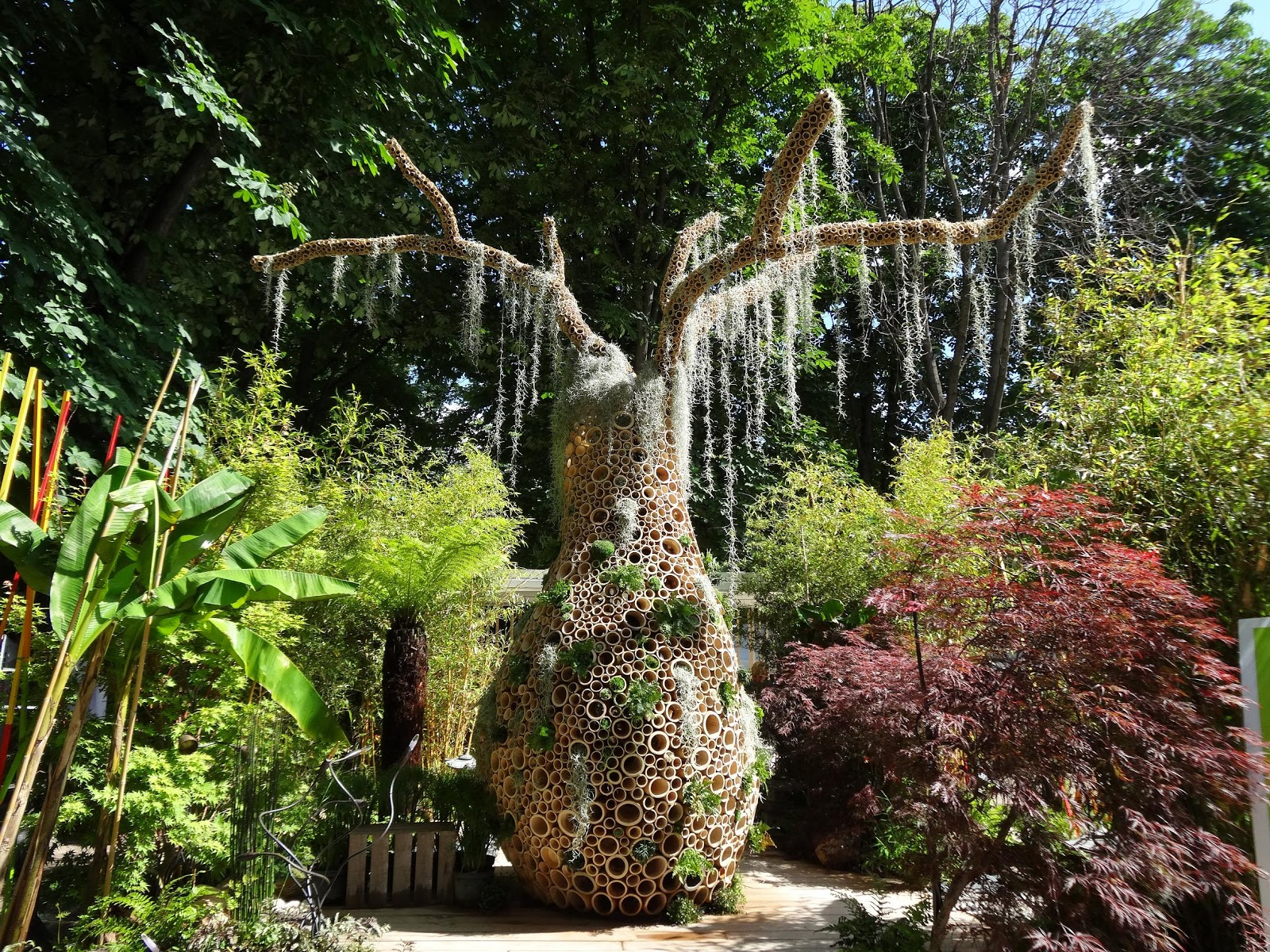 Le blog de parcs et jardins de l 39 oise jardins jardin for Art jardin ochsenfurt