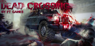 Dead Crossing 1.05 Apk Mod Full Version Unlimited Money Download-iANDROID Store