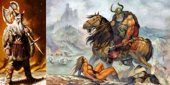 Bangsa Viking