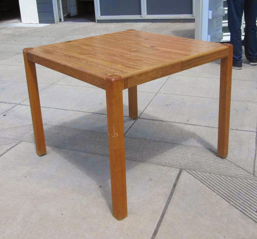 uhuru furniture collectibles sold square kitchen table 10