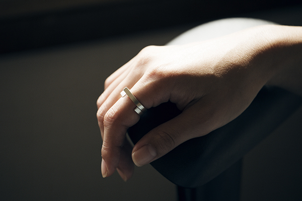 SU スウ ジュエリー jewelry リング