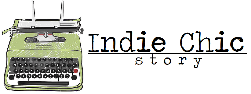 the Indie Chic's Story