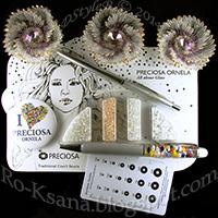 Preciosa Ornela surprise gift Подарок-сюрприз