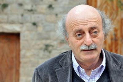 Walid_Jumblatt_2011