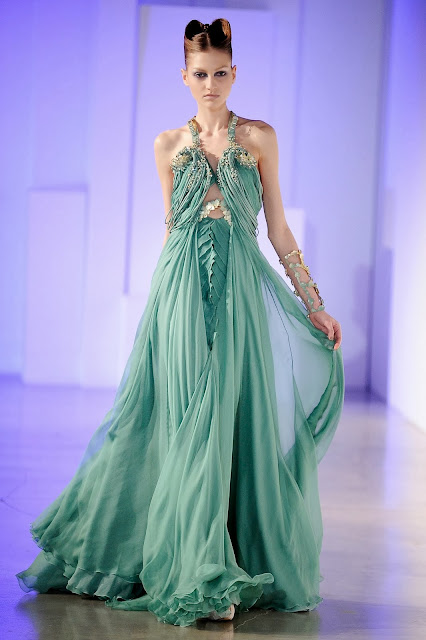 Vestidos de Inspiración | Moda y tendencia 2014
